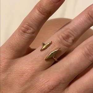 Size 7 Uncommon James Ring